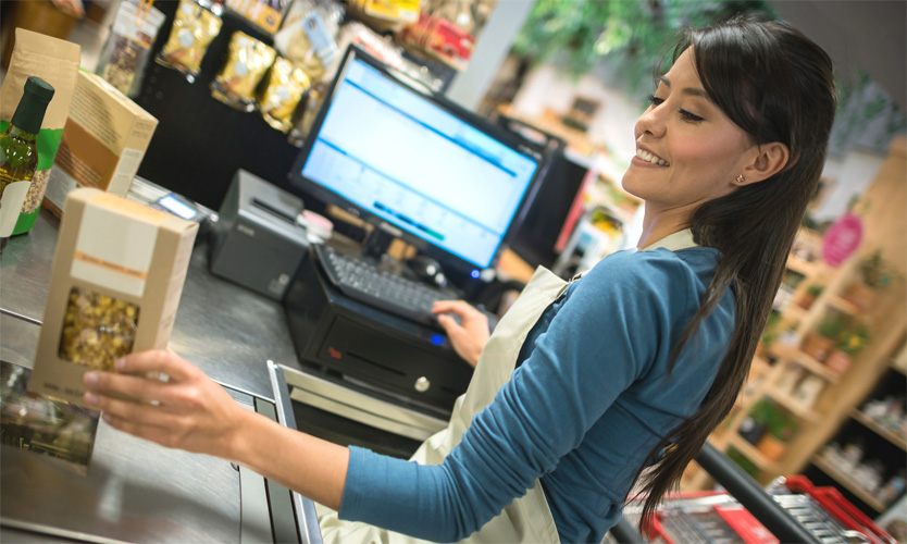 The 4 most important advanced retail POS features